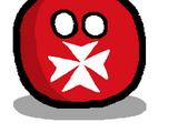 Hospitaller Orderball