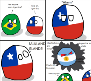 How to Summon Argentina in Two Words