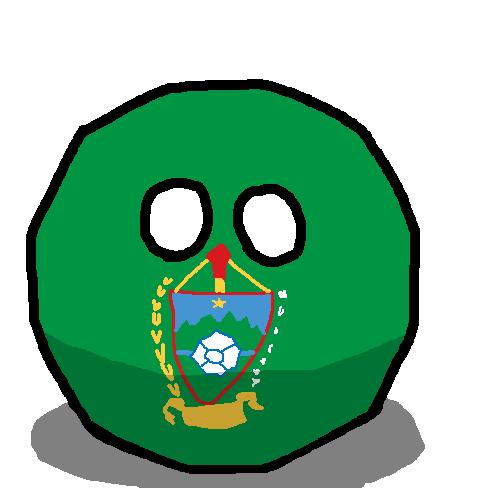 North Sumatraball