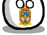 Zacatecasball (city)