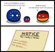 LiechtensteinisOverdue