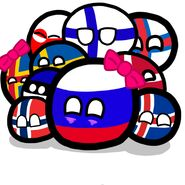 Russia Visits The Nordics and Estonia