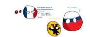 War of HRE