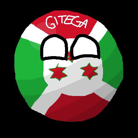 Gitegaball (city)