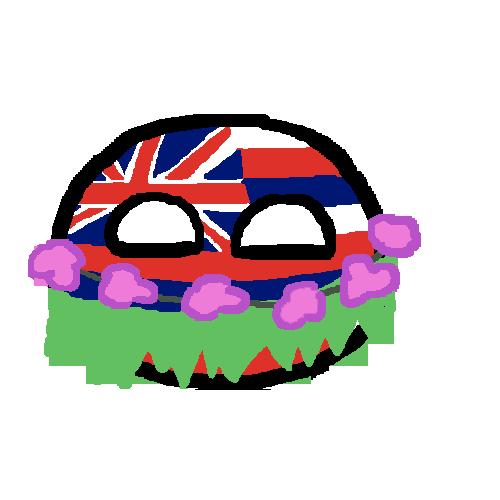 Provisional Government of Hawaiiball