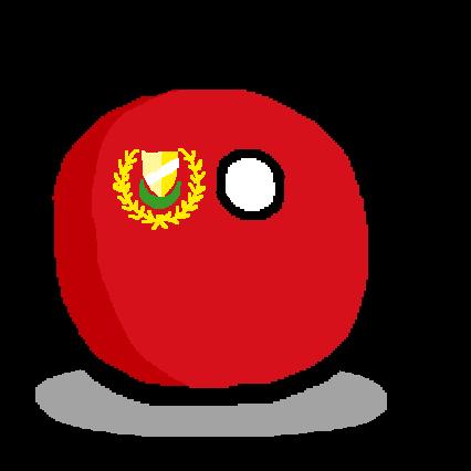 Kedah Sultanateball