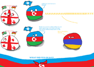 Caucasus in a Nutshell Part 1