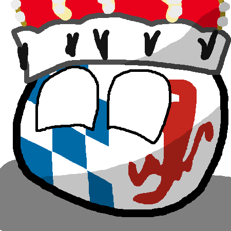 Duchy of Lower Bavariaball