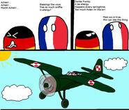 France Germany - Allergy