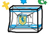 Jerusalemcube (City)