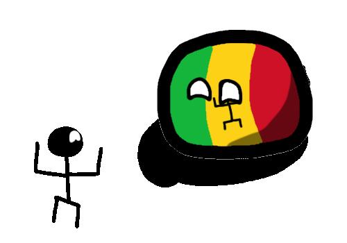 Mali Federationball