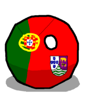 Portuguese West Africaball