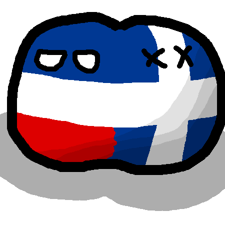 Greek-Yugoslav Confederationball