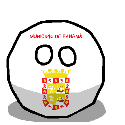 Panamá Cityball