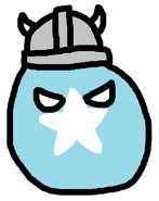 Somalia hat
