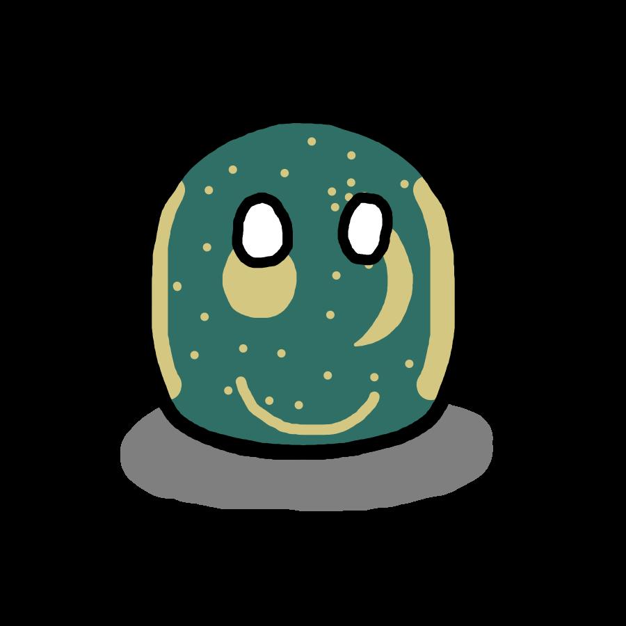 Uneticeball