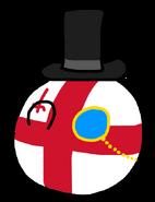 City of Londonball