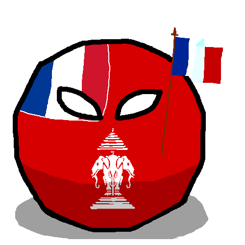 French Laosball