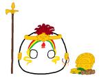 Inca Empireball