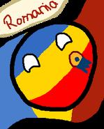 Romania's birthdate 2