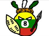 Zulu Kingdomball