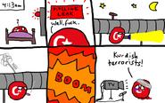 TurkeyvsKurdistanagain