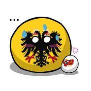 Hreball and brandenburgball