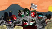 Liberation of al quds