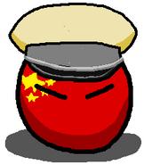 China militar 0