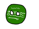 Meccaball