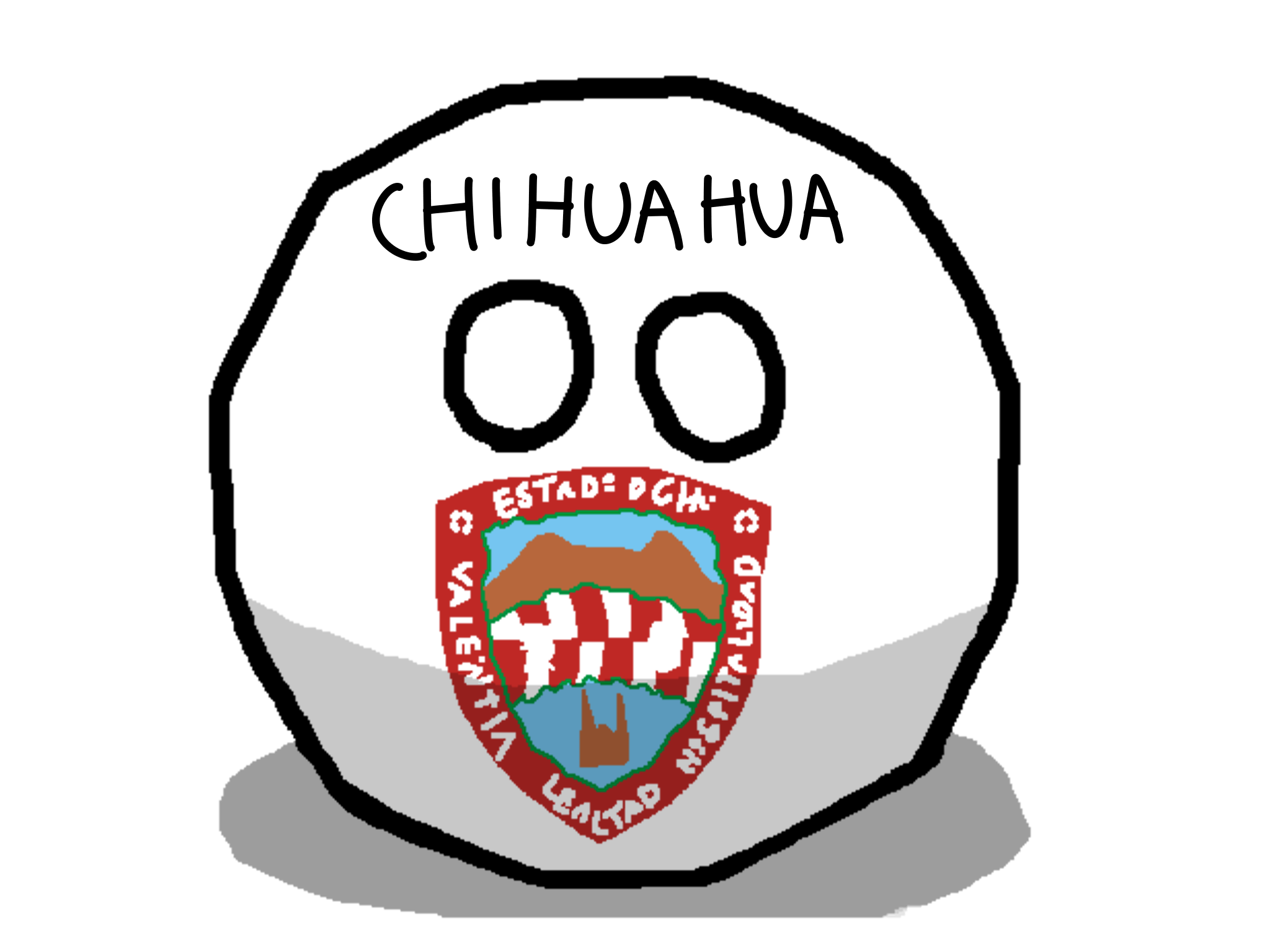 Chihuahuaball (city)