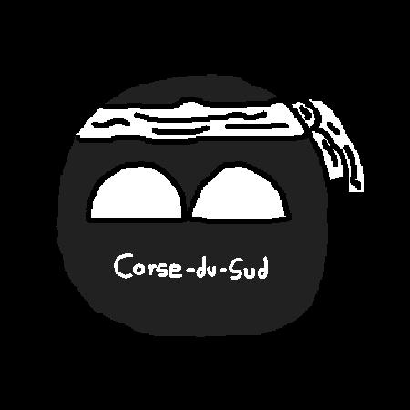 Corse-du-Sudball