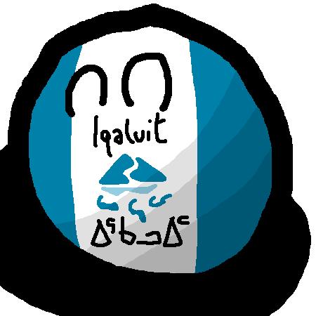 Iqaluitball