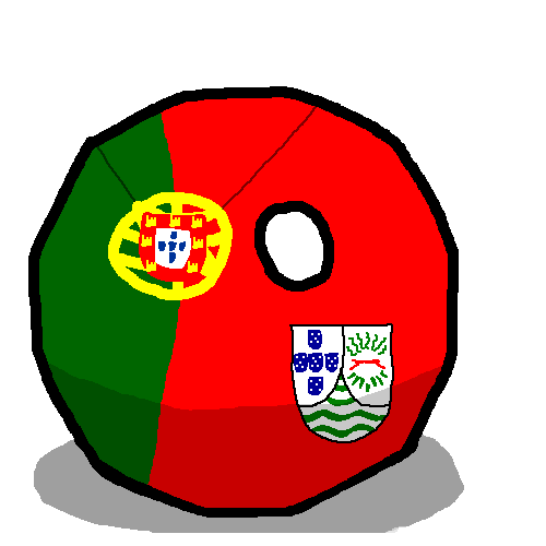 Portuguese Mozambiqueball