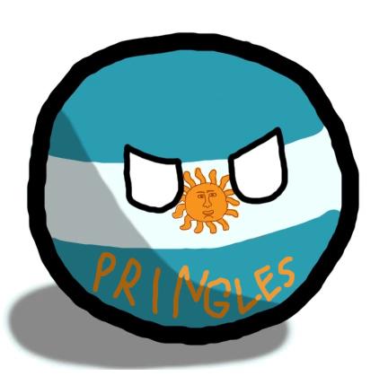 Pringlesball