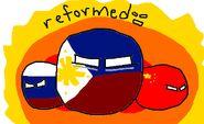 Reformed by josh