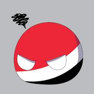 Sealand Angry