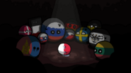 The binding of isaac polandball