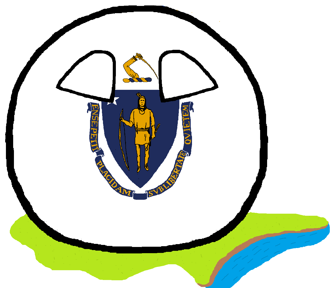 Massachusettsball