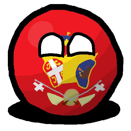 Revolutionary Serbiaball