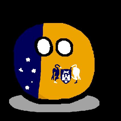 Australian Capital Territoryball