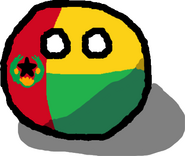 Cape Verdeball 1975-1992