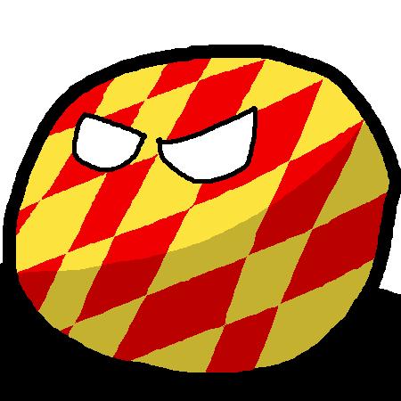 Barony of Königsegg-Aulendorfball