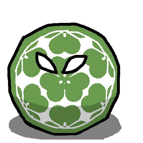 Chosokabe Clanball