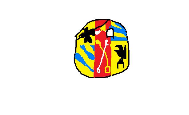County of Urbinoball