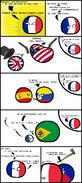 France Does Revolutionary Wars