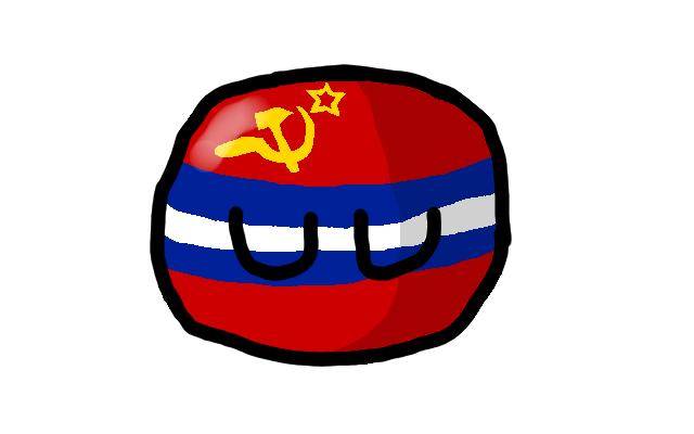 Kirghiz SSRball