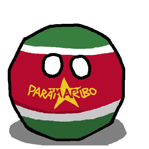Paramariboball