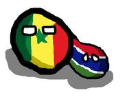 Senegambiaball