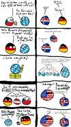Bavaria Mulls an End to Solidarity but a beginning to war